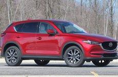 Mazda CX-5 2019 sẽ có thêm động cơ tăng áp 2.5L mượn từ CX-9?