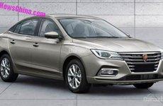 Roewe i5 - Sedan đẹp gốc Trung trong tầm giá 200 triệu