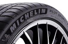 Michelin phát triển lốp xe có thể di chuyển với vận tốc gần 500 km/h
