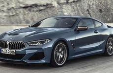 So sánh BMW 8-Series 2019 thế hệ mới và thế hệ cũ qua ảnh