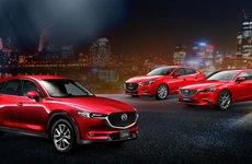 Tư vấn vay mua xe Mazda trả góp chi tiết nhất hiện nay