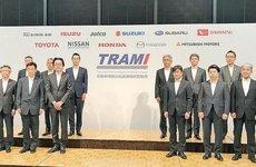 Các hãng xe hơi Nhật Bản cùng bắt tay phát triển hộp số mới