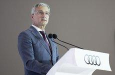 Audi bổ nhiệm tân CEO sau khi ông Rupert Stadler bị bắt giữ