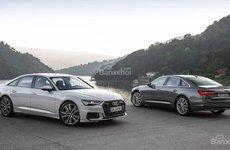 Audi A6 và A7 ngừng bán, triệu hồi do gặp lỗi túi khí