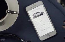 Volvo bắt đầu giao xe cho khách hàng đăng ký dịch vụ Care by Volvo