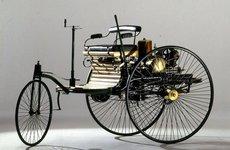 Mẫu xe hơi đầu tiên trên toàn cầu được Mercedes rao bán