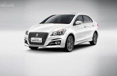 Suzuki rời bỏ thị trường Trung Quốc để tập trung cho Ấn Độ