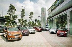 Xe Mitsubishi nhập miễn thuế dự kiến đến tay khách Việt vào tháng 8/2018?