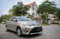 6 mẫu xe ô tô chạy dịch vụ tốt nhất Việt Nam: Xe Toyota chứng minh sức mạnh