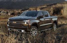 Mặc bê bối của Volkswagen, GM tiếp tục đầu tư vào động cơ diesel