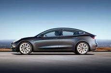 Ô tô Tesla không hề thân thiện với môi trường như quảng cáo