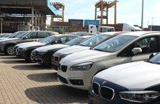 Trục xuất hơn 600 xe BMW, MINI gian lận tại Việt Nam về Đức