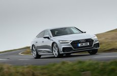 Audi A7 Sportback 45 TDI mở bán tại Anh với giá 1,58 tỉ đồng