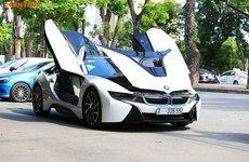 """Siêu xe BMW i8 bất ngờ """"đại hạ giá"""" chỉ còn hơn 3 tỷ"""