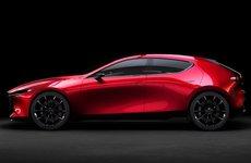 """Mazda3, Mazda6 tiếp cận xe sang bằng thiết kế """"phá cách"""" mới đầy quyến rũ"""