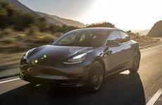 Tesla giảm giá Model 3 biến thể Performance và Dual Motor