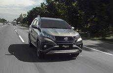 Toyota Rush 2018 sắp về Việt Nam tấn công thị trường Nam Phi