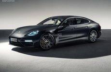Porsche Panamera ngừng bán, triệu hồi do hệ thống treo gặp lỗi
