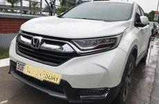 Khan hiếm hàng, Honda CR-V 2018 cũ cũng 'thét giá' hơn 1,2 tỷ đồng
