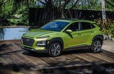 Chuẩn bị tiền: Hyundai Kona 2018 sẽ về Việt Nam 3 bản, giá từ 590 - 690 triệu đồng