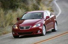 Lexus IS và Lexus GS tại Mỹ bị triệu hồi do lỗi rò rỉ xăng