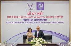 VinFast tiết lộ lí do bất ngờ mua lại GM Việt Nam