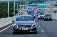 Kỹ năng lái xe đường dài an toàn