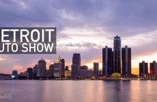 Thêm thông tin về việc rời lịch tổ chức triển lãm ô tô Detroit 2020