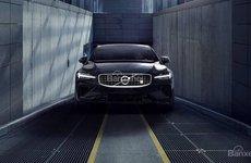 Volvo S60 Polestar Engineered giới hạn 20 chiếc bán hết trong 39 phút