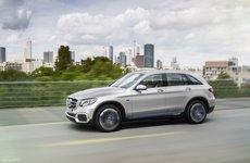 Ford và Daimler kết thúc liên doanh nghiên cứu công nghệ pin nhiên liệu