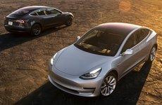 Mới giảm giá bán, Tesla Model 3 lại tăng giá đặt hàng lên 3.500 USD