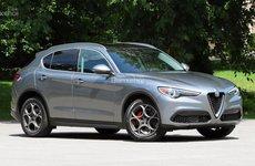 Alfa Romeo Stelvio bổ sung biến thể RWD, giảm cân, giảm luôn cả giá