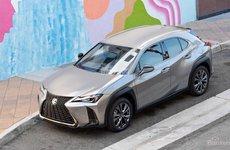 Lexus không sản xuất xe có giá dưới 30.000 USD
