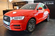 Vén màn Audi Q3 Design Edition bản đặc biệt tại Ấn Độ