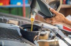 Có nhất thiết phải thay dầu nhớt vào mùa hè