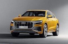 Điểm danh 10 mẫu xe ô tô mới trình làng trong tháng 6/2018