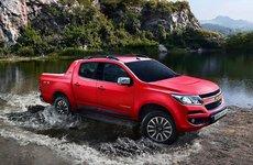 Chevrolet Colorado thêm động cơ 2.5L VGT mới, giảm giá 50 triệu trong tháng 7