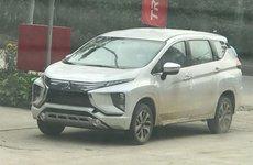 Mitsubishi Xpander 2018 sẽ có 2 bản, giá có thể thấp nhất phân khúc MPV tại Việt