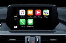 Xe Mazda cũ được bổ sung thêm ứng dụng Apple CarPlay và Android Auto?