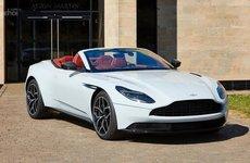 Aston Martin DB11 có 2 phiên bản đặc biệt cực đỉnh