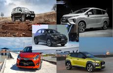 5 mẫu xe mới sẽ làm khuynh đảo thị trường Việt: Toyota Fortuner 2018 không thể thiếu chân