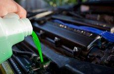 5 điều cần biết về nước làm mát động cơ ô tô trong mùa hè