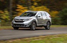 Honda CR-V, Pilot và Acura RDX đạt doanh số kỷ lục tại Mỹ trong tháng 6