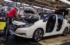 1.200 xe Nissan ''giả mạo'' số liệu tiêu thụ nhiên liệu và mức khí thải