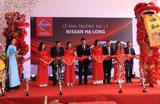 Nissan Việt Nam mở rộng hệ thống đại lý chính hãng lên con số 20