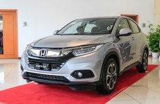 Honda HR-V bất ngờ ra mắt đại lý, chưa công bố giá chính thức