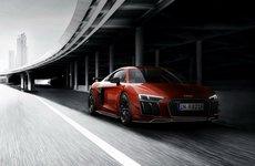Audi R8 V10 Plus - Siêu xe giới hạn chỉ 44 chiếc trên thế giới, có tiền vẫn khó mua