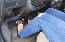 Thói quen xấu khi lái xe số sàn ít người để ý tới