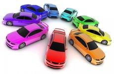 Người mệnh Thủy hợp mua xe ô tô màu gì?