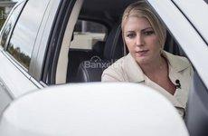 Các cách lùi xe đúng chuẩn không sợ tai nạn